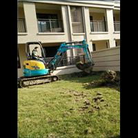 苏州微型小挖机租赁|苏州租赁微型小挖机
